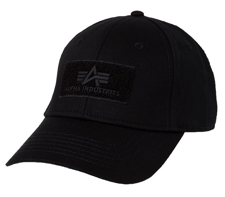 Baseball sapka Alpha Industries Velcro Cap - Alpha Industries ... 63d2af9b87
