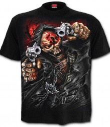 T-shirt  NEW 5FDP - ASSASSIN