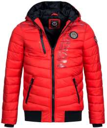 Férfi téli dzseki Geographical Norway Botical 379e148d1e
