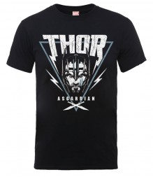 T-shirt ASGARDIAN TRIANGLE