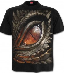 T-shirt DRAGON EYE