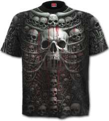 T-Shirt DEATH RIBS