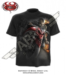 T-shirt Speed Demon