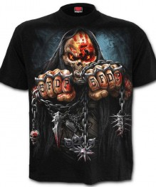 T-shirt 5FDP - GAME OVER