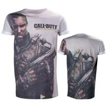 T-shirt Advanced Warfare AOP