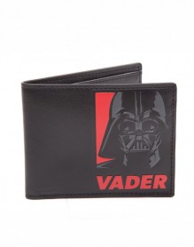 Pénztárca Star Wars - Darth Vader Bifold Wallet