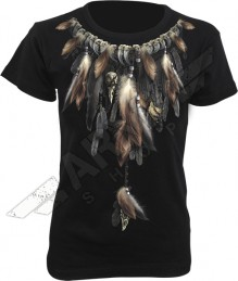 T-shirt NATIVE SPIRIT