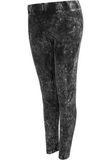 Női Legging Acid Wash