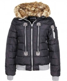 Damen Steppjacke Jane