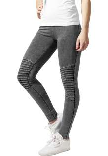 Női Legging Denim Jersey