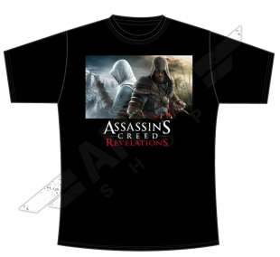 Assassins Creed Revelations T-Shirt