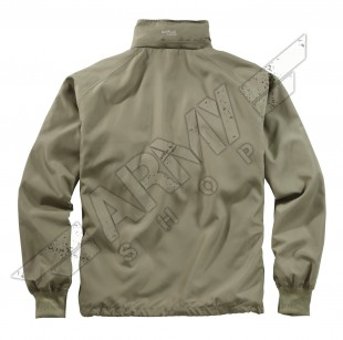 WINDBREAKER BASIC