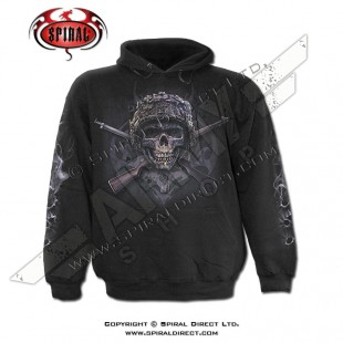 SPECIAL FORCES Hooded