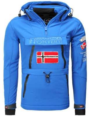 Softshell dzseki Geographical Norway Tuilding