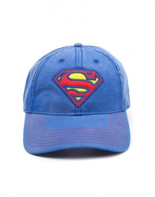 Baseball sapka Superman