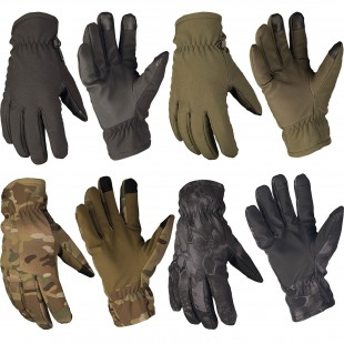 SOFTSHELL HANDSCHUHE THINSULATE™