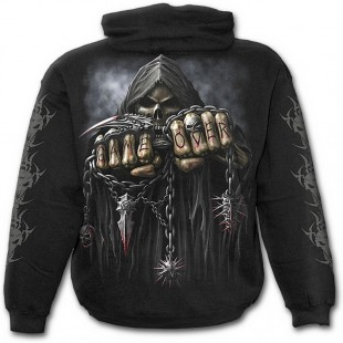 GAME OVER Hooded