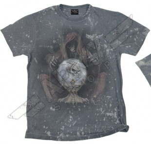 T-shirt Vision of the Dark Age