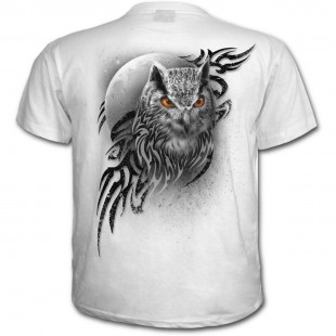 T-Shirt Spiral Direct WINGS OF WISDOM