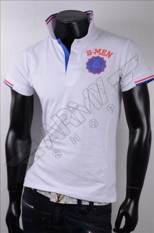 Polo Shirt B-men