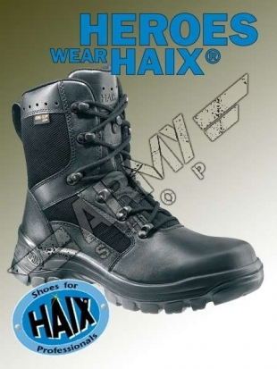 HAIX AIRPOWER P6 HIGH Csizma